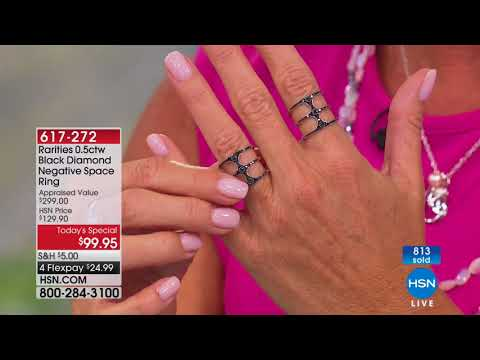 HSN | Jewelry Clearance Frenzy 08.01.2018 - 01 AM