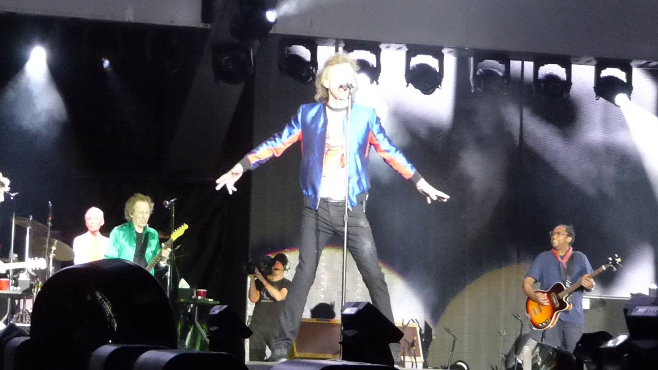 Stones' 2019 Tour Continues With Revamped Setlist | Best