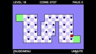 World's Hardest Game   No Fails