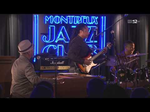 Booker T  Jones   Montreux 2014