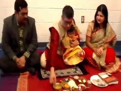 Preetika Annaprashan Feb