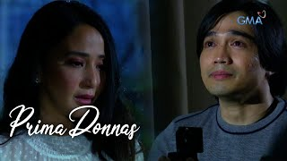 Prima Donnas: Ruben proposes to Lilian | Episode 202
