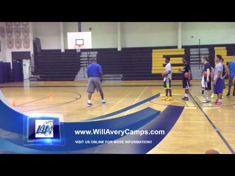 Will Avery Camps Video