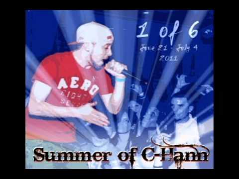 C-Hann - One Drink