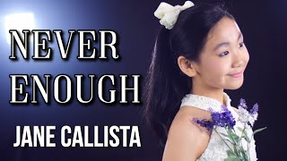 Download Lagu Jane Callista - Cover - Never Enough (Loren Allred) - The Greatest Showman Mp3
