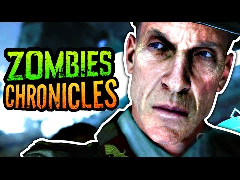 ULTIMATE ZOMBIES CHRONICLES STORYLINE TRAILER EXPLAINED: FULL BREAKDOWN AND STORY DISCUSSION (FT JC)
