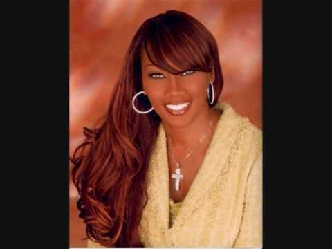 Just a Prayer Away   Yolanda Adams.wmv