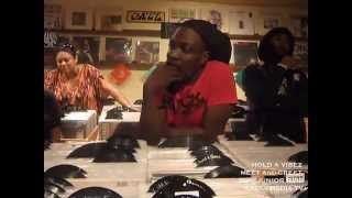 "Junior Reid - Biggz General - Dax Lion in Toronto ""Hold A Vibes"" (Rasta Meda Tv)"