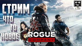 Rogue Company ►играем в новинку [Игры Онлайн]