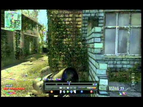 Sniper montage von ShOx xXRiPpErXx