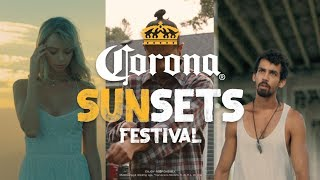 Claptone, Under the Moon – Corona Sunsets – Chapter 1 of 3