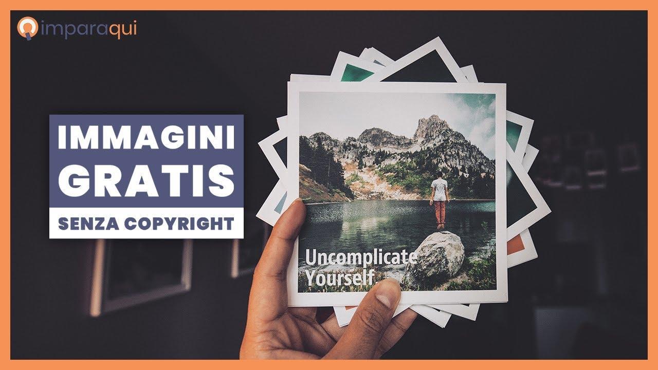 Siti Dove Caricare Foto 10 siti per scaricare immagini gratis e libere da copyright