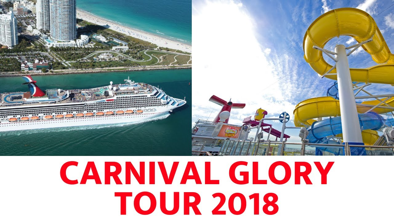 CARNIVAL GLORY TOUR (2018) - YouTube