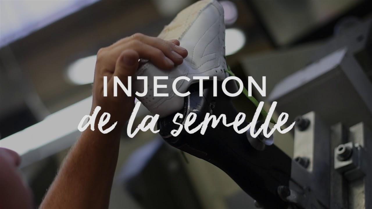 e34ac30563901d Coulisses de la fabrication de nos chaussures made in France / TBS - France