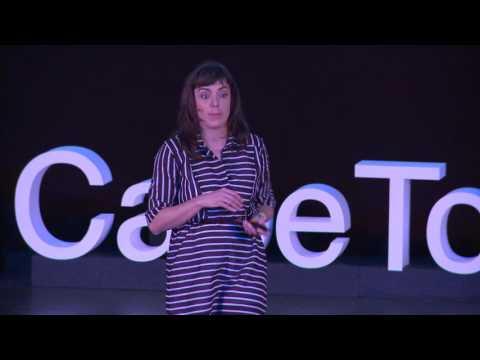 Open: Designing for Trust | Kelsey Wiens | TEDxCapeTown