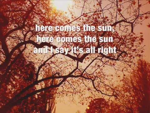 Jess Penner – Here Comes The Sunshine Lyrics | Genius Lyrics