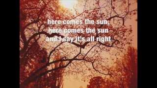 Download lagu Travis - Here comes the sun (Beatles cover) lyrics