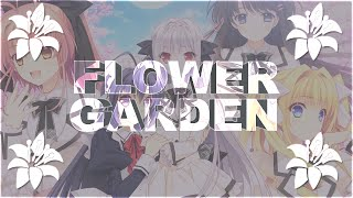 FLOWER GARDEN @flowercommunity