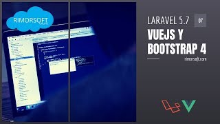 7 - Scroll infinito con Laravel y VUEjs | Rimorsoft Online