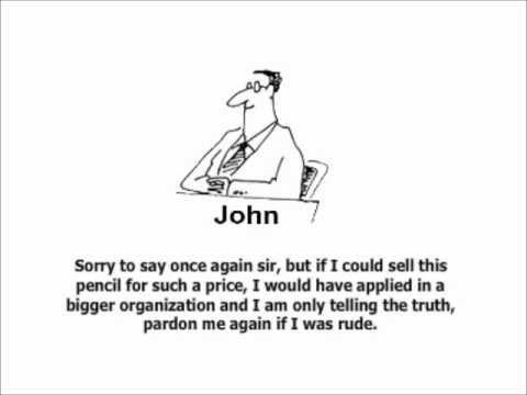 The Amazing Sales Interview Job Jokes Interview Jokes