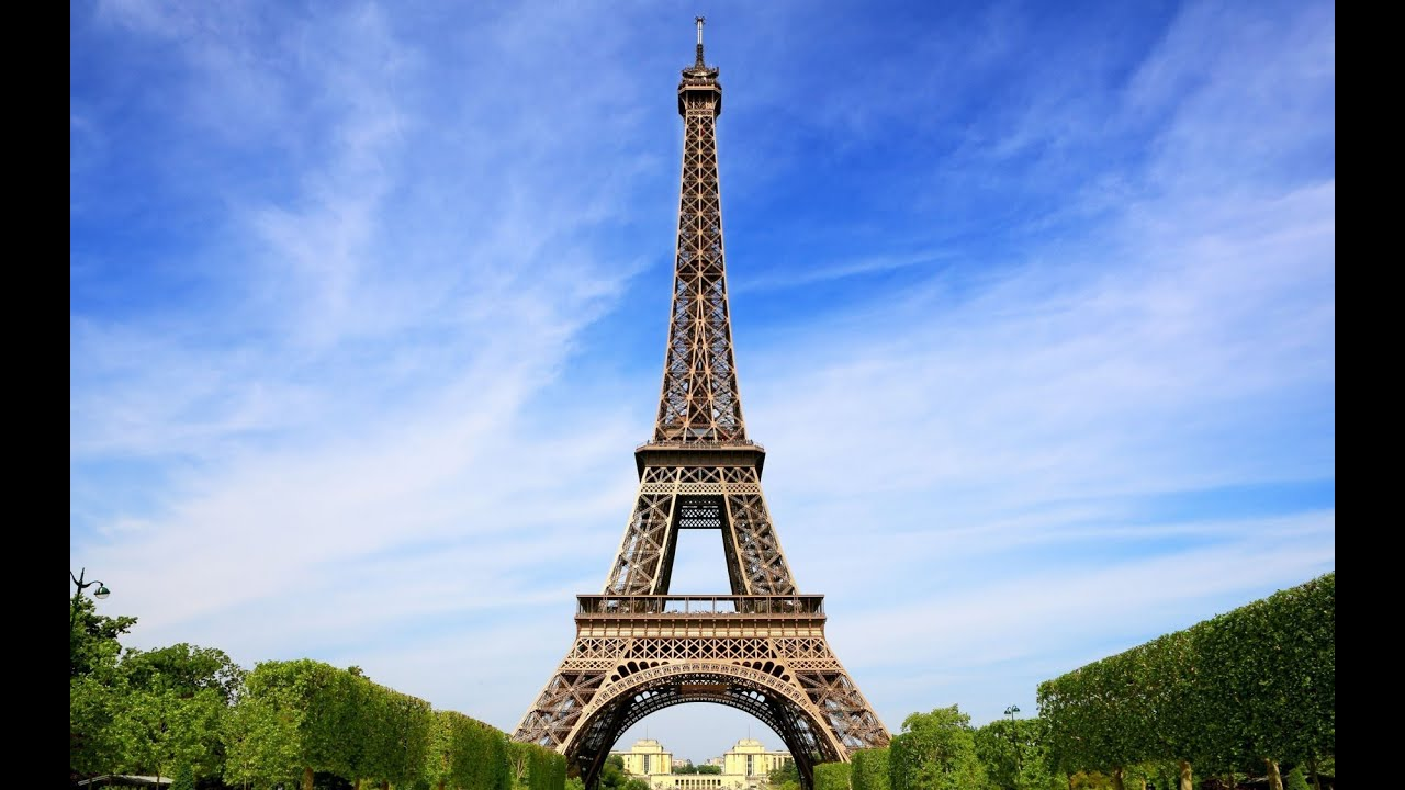France Tour Packages from Bangalore, Kolkata