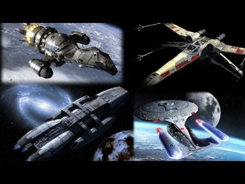 Thumbnail: Top 10 Coolest Movie Spaceships