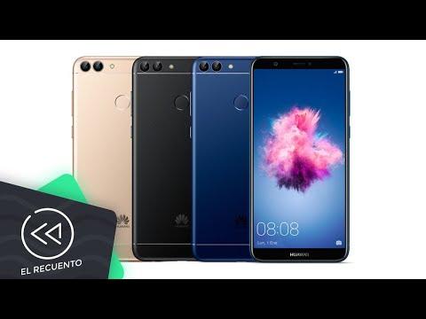 Huawei P Smart es oficial | El recuento