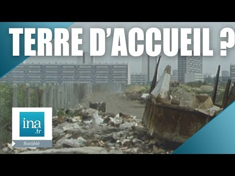 1969 : France terre d'accueil ? | Archive INA