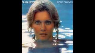 Olivia Newton-John - Blue Eyes Crying In The Rain