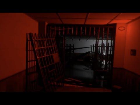 CASE: Animatronics Stories Official Trailer