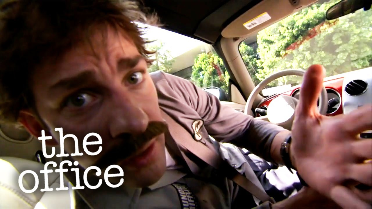 Download Pranking Utica - The Office US