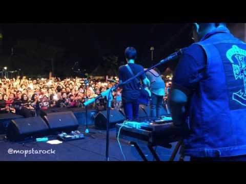 Melompat Lebih Tinggi - Sheila On 7 | LOVE FESTIVAL 2017