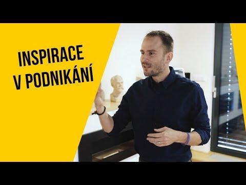 Inspirace v podnikání