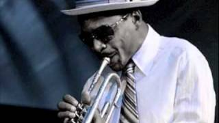 roy hargrove's family (featuring Renee Neufville)