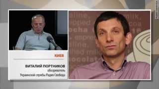 Из Крыма - о войне и мире