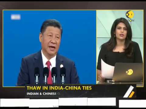 WION Gravitas: India, China want better ties; Deadlock likely on India's entry into NSG