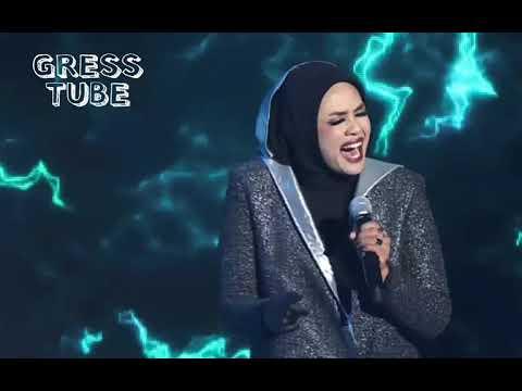 Liza Hanim ~ Lagu Untukmu    Gegar Vaganza 4 2017 - Musim 3