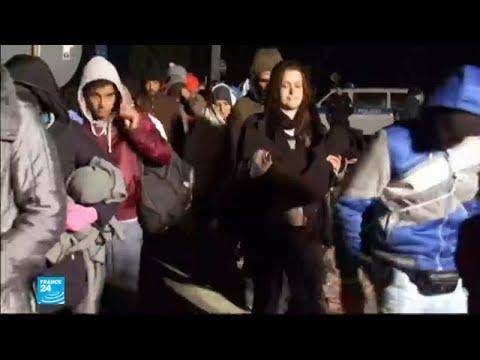 تدابير فرنسية لمعالجة أزمة الهجرة  - نشر قبل 5 ساعة