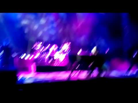Evanescence live in Quito - Ecuador : Your Star
