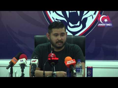 El Hadji Diouf Sanggup Bermain Bersama Pasukan JDT / JDT2 Tanpa Gaji - TMJ