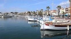 Sud de la France - Location de voilier et catamaran à louer, croisière Voile Evasion