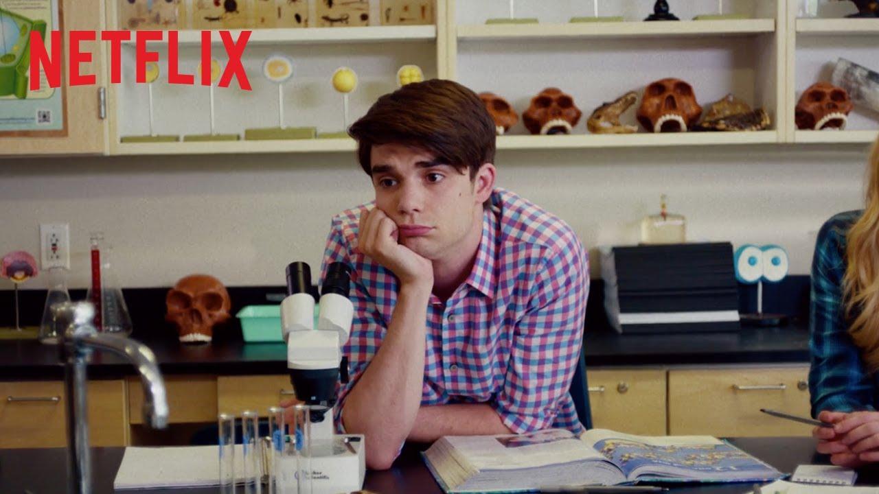 Alex Strangelove | Bande-annonce officielle l [HD] | Netflix