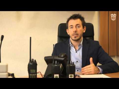 Icom VoIP gateway URH rendszerekhez