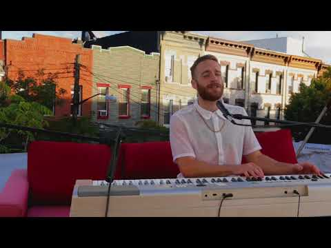 Tim Young - I Wanna Dance With Somebody (Whitney Houston cover)