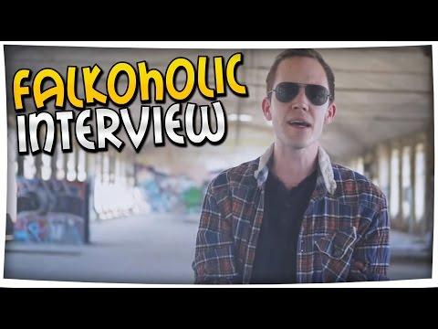 FALKOHOLIC - NÄCHSTES JBB / NEUER STUFF | Interview
