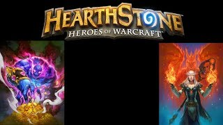 Hearthstone Stall is Cheat (We start winning though)