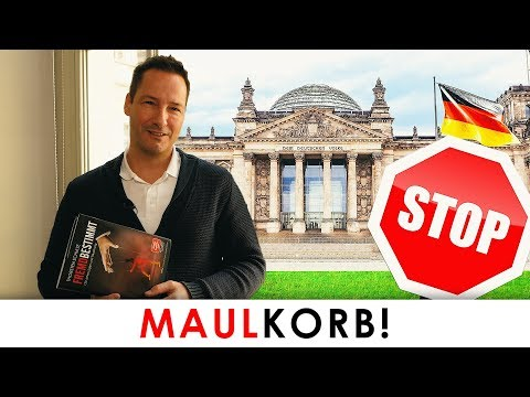 Auftrittsverbot im Bundestag für Thorsten Schulte! Folgt auf Redeverbot bald Bücherverbrennung?