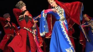 Скачать Cemile Azeri Oyun Havası