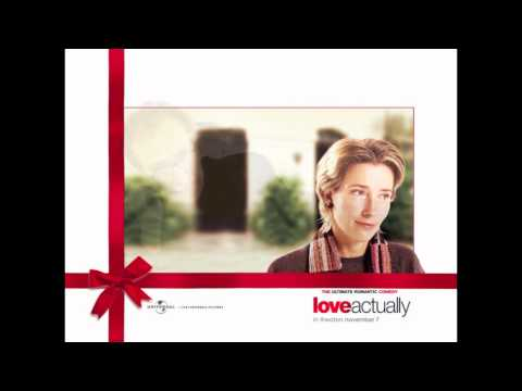Portugese Love Theme  Love Actually Soundtrack 2003 Slideshow HD