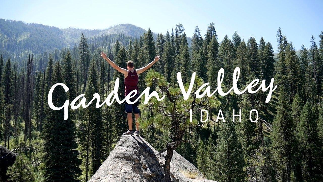 [Garden Valley, Idaho]